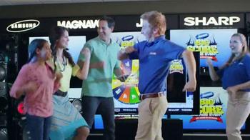 Aaron's Big Score Savings Event TV Spot, 'Rueda de Premios' [Spanish] - Thumbnail 9