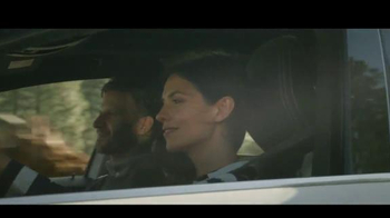 Volvo TV Spot, 'The Connected Car' - Thumbnail 3