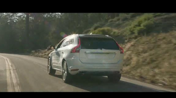 Volvo TV Spot, 'The Connected Car' - Thumbnail 5