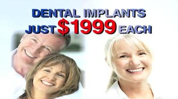 1999Implant.com TV Spot - Thumbnail 4