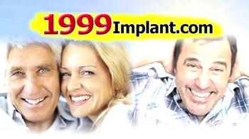 1999Implant.com TV Spot - Thumbnail 7