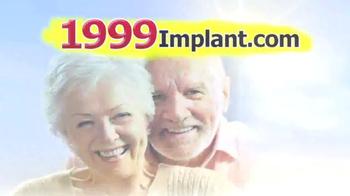 1999Implant.com TV Spot - Thumbnail 8