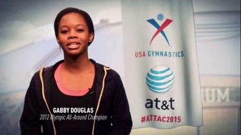 2015 AT&T American Cup TV Spot, 'Come Cheer With Us'