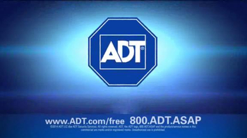 ADT Free Installation TV Spot, 'Thieves are Always Looking' - Thumbnail 9
