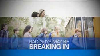 ADT Free Installation TV Spot, 'Thieves are Always Looking' - Thumbnail 2