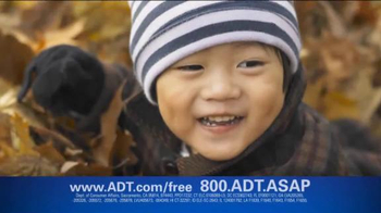 ADT Free Installation TV Spot, 'Thieves are Always Looking' - Thumbnail 7