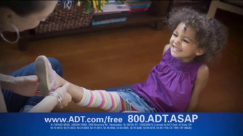 ADT Free Installation TV Spot, 'Thieves are Always Looking' - Thumbnail 8