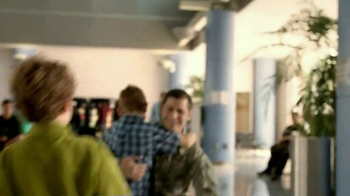 Bank of America TV Spot, 'A Simple Thank You For Our Troops' - Thumbnail 2