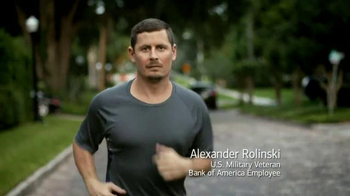 Bank of America TV Spot, 'A Simple Thank You For Our Troops' - Thumbnail 5