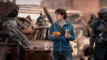 Taco Bell Big Box TV Spot, 'The Randomly Chosen One: PlayStation 4' - Thumbnail 4