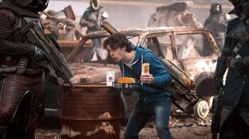 Taco Bell Big Box TV Spot, 'The Randomly Chosen One: PlayStation 4' - Thumbnail 5