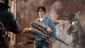 Taco Bell Big Box TV Spot, 'The Randomly Chosen One: PlayStation 4' - Thumbnail 7