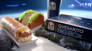 Taco Bell Big Box TV Spot, 'The Randomly Chosen One: PlayStation 4' - Thumbnail 8