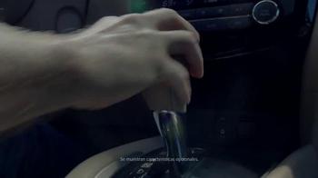 Nissan Rogue TV Spot, 'Imaginación' [Spanish] - Thumbnail 1