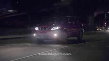 Nissan Rogue TV Spot, 'Imaginación' [Spanish] - Thumbnail 3