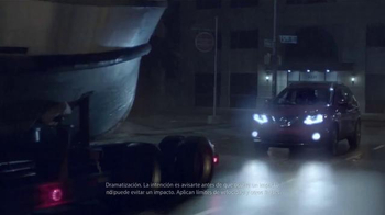 Nissan Rogue TV Spot, 'Imaginación' [Spanish] - Thumbnail 6