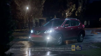 Nissan Rogue TV Spot, 'Imaginación' [Spanish] - Thumbnail 8