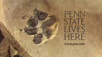 Pennsylvania State University TV Spot, 'Connected for Life' - Thumbnail 10