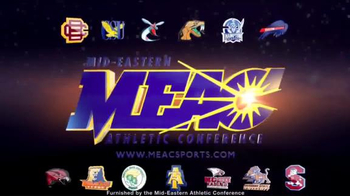 Mid-Eastern Athletic Conference TV Spot, 'Bringing Dreams to Life' - Thumbnail 5
