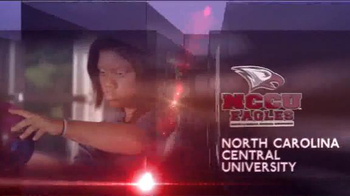 Mid-Eastern Athletic Conference TV Spot, 'Bringing Dreams to Life' - Thumbnail 2