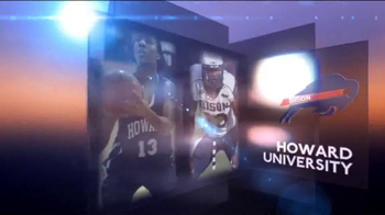 Mid-Eastern Athletic Conference TV Spot, 'Bringing Dreams to Life' - Thumbnail 3