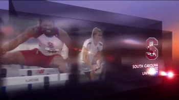 Mid-Eastern Athletic Conference TV Spot, 'Bringing Dreams to Life' - Thumbnail 4