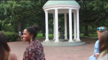 University of North Carolina - Chapel Hill TV Spot, 'What Binds Us' - Thumbnail 1