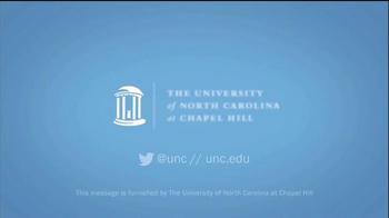 University of North Carolina - Chapel Hill TV Spot, 'What Binds Us' - Thumbnail 9