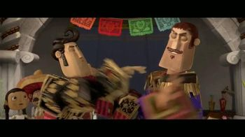 The Book of Life - Alternate Trailer 34