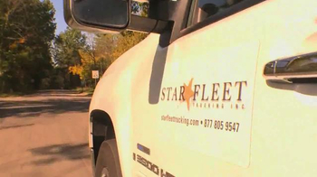 Star Fleet Trucking TV Spot, 'Committed to Drivers' - Thumbnail 6