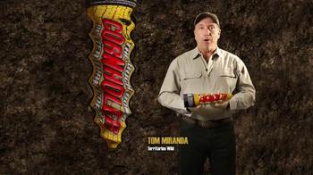 The Buck Bomb Cornholer TV Spot, 'Secret Formula' - Thumbnail 1