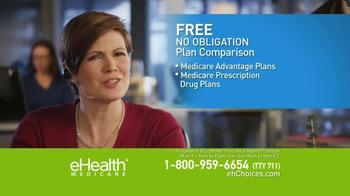 eHealth Medicare TV Spot, 'Eligible for Medicare?' - Thumbnail 3