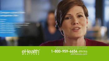 eHealth Medicare TV Spot, 'Eligible for Medicare?' - Thumbnail 9