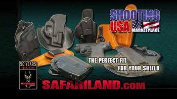 Shooting USA TV Spot, 'Shield Yourself with New Options' - Thumbnail 10