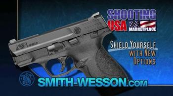 Shooting USA TV Spot, 'Shield Yourself with New Options' - Thumbnail 2