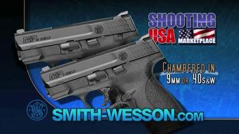 Shooting USA TV Spot, 'Shield Yourself with New Options' - Thumbnail 5