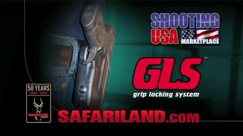 Shooting USA TV Spot, 'Shield Yourself with New Options' - Thumbnail 7