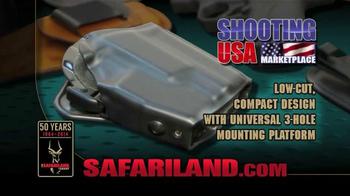 Shooting USA TV Spot, 'Shield Yourself with New Options' - Thumbnail 9