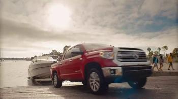 Toyota TV Spot, 'Pide Tu Badge' [Spanish] - Thumbnail 3