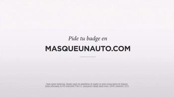 Toyota TV Spot, 'Pide Tu Badge' [Spanish] - Thumbnail 8