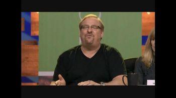 The Daniel Plan TV Spot, 'Christian Fitness Professionals' - Thumbnail 4