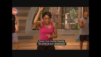 The Daniel Plan TV Spot, 'Christian Fitness Professionals' - Thumbnail 7