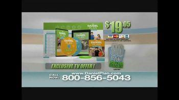 The Daniel Plan TV Spot, 'Christian Fitness Professionals' - Thumbnail 9