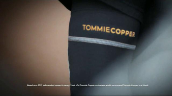 Tommie Copper TV Spot, 'Injury Prevention' - Thumbnail 5