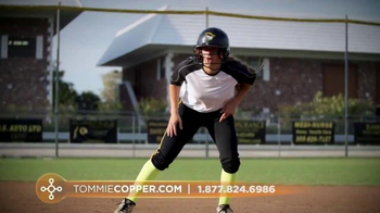 Tommie Copper TV Spot, 'Injury Prevention' - Thumbnail 8