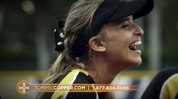 Tommie Copper TV Spot, 'Injury Prevention' - Thumbnail 9
