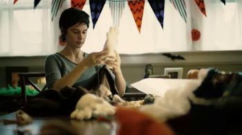 Farm Rich Breaded Mozzarella Sticks TV Spot, 'Real Life Good: The Reindeer' - Thumbnail 4