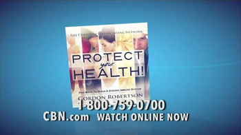 CBN Protect Your Health TV Spot, 'Morph Your Health This Week' - Thumbnail 10