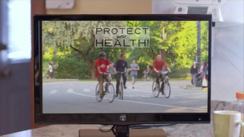CBN Protect Your Health TV Spot, 'Morph Your Health This Week' - Thumbnail 8