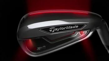 TaylorMade RSi TV Spot, 'Face Slot Technology' - Thumbnail 5